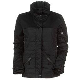 Bogner Fire + Ice Nicola Womens Jacket, Midnight, 256