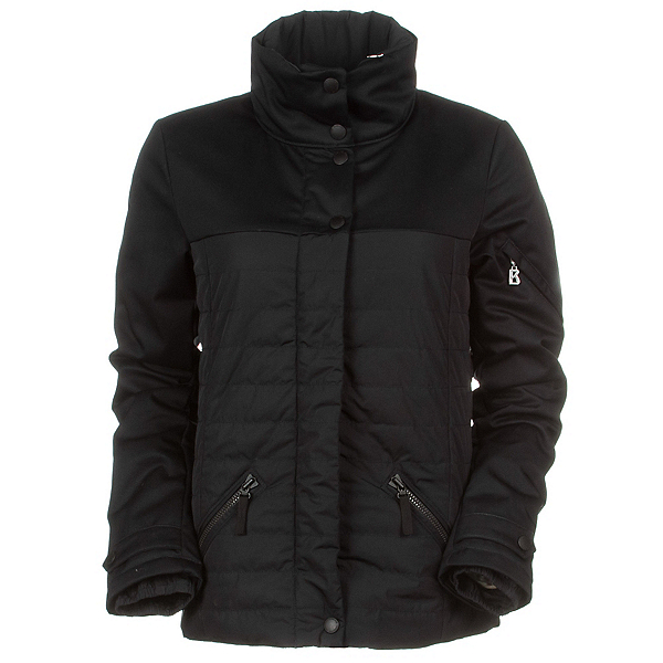 Bogner Fire + Ice Nicola Womens Jacket, Midnight, 600
