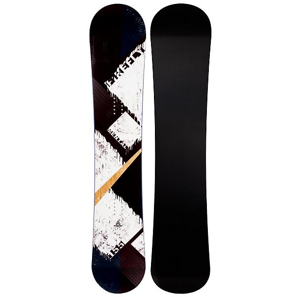 Firefly Mental Blue Snowboard, , 600