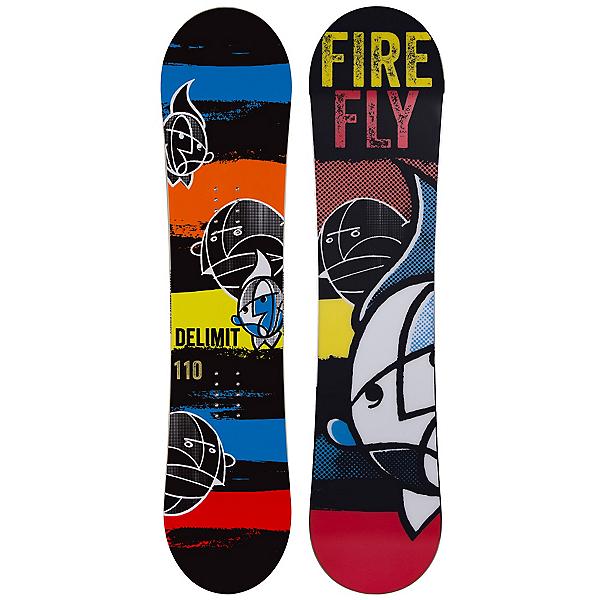 Firefly Delimit Boys Snowboard, , 600