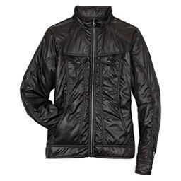 KUHL Revolt Womens Jacket, Raven, 256