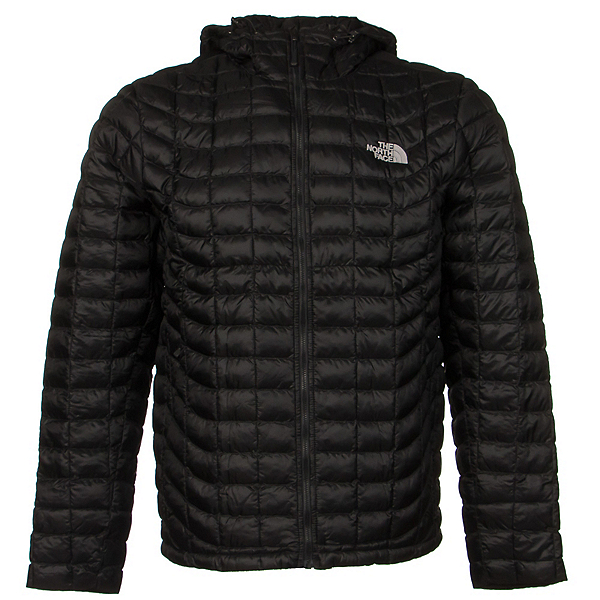 The North Face ThermoBall Hoodie Mens Jacket (Previous Season), , 600