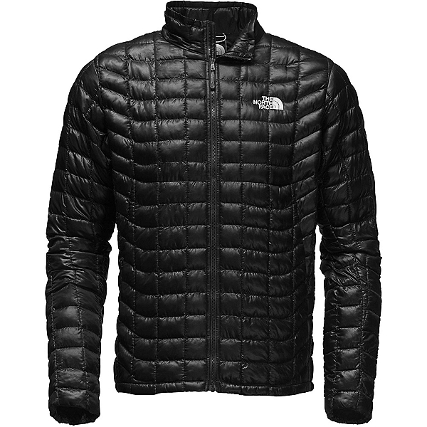 1277ef01b4d4 The North Face ThermoBall Full Zip Mens Jacket (Previous Season)