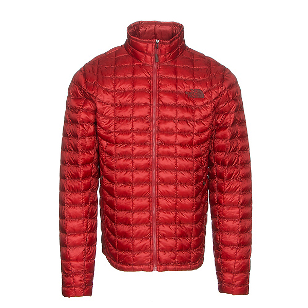The North Face ThermoBall Full Zip Mens Jacket (Previous Season), , 600