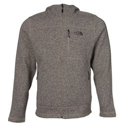 The North Face Gordon Lyons Mens Hoodie (Previous Season), Dune Beige Heather, 256