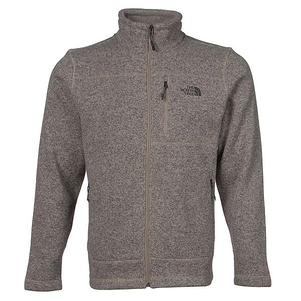 The North Face Gordon Lyons Full Zip Mens Jacket (Previous Season), , 600