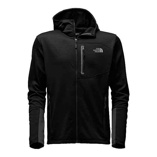 The North Face Canyonlands Full Zip Hoodie (Previous Season), , 600