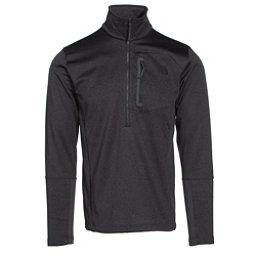 The North Face Canyonlands Half Zip Mens Mid Layer (Previous Season), TNF Dark Grey Heather, 256