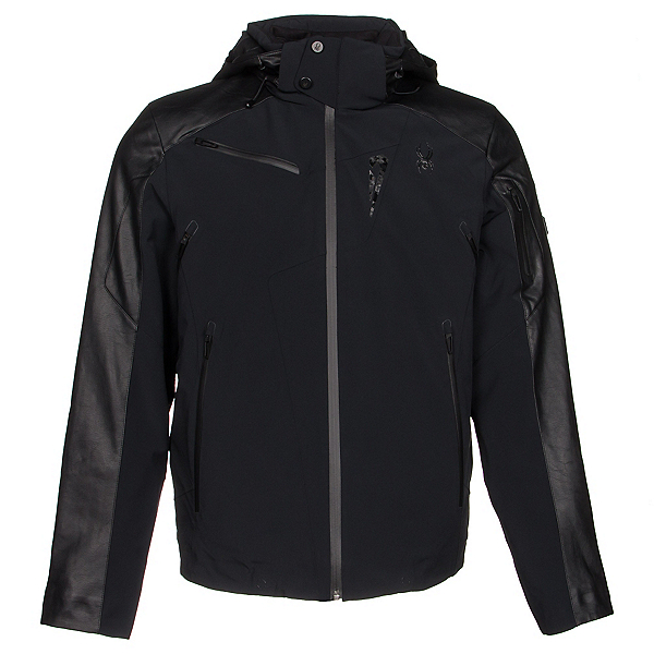 Spyder Icon Mens Insulated Ski Jacket, , 600