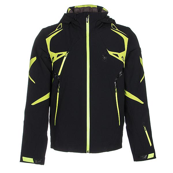 Spyder Pinnacle Mens Insulated Ski Jacket (Previous Season), , 600