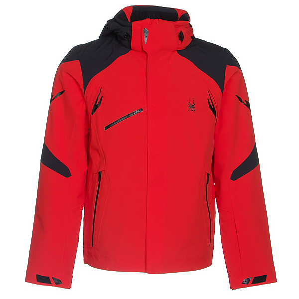 75a7826ae630 Spyder Garmisch Mens Insulated Ski Jacket 2016
