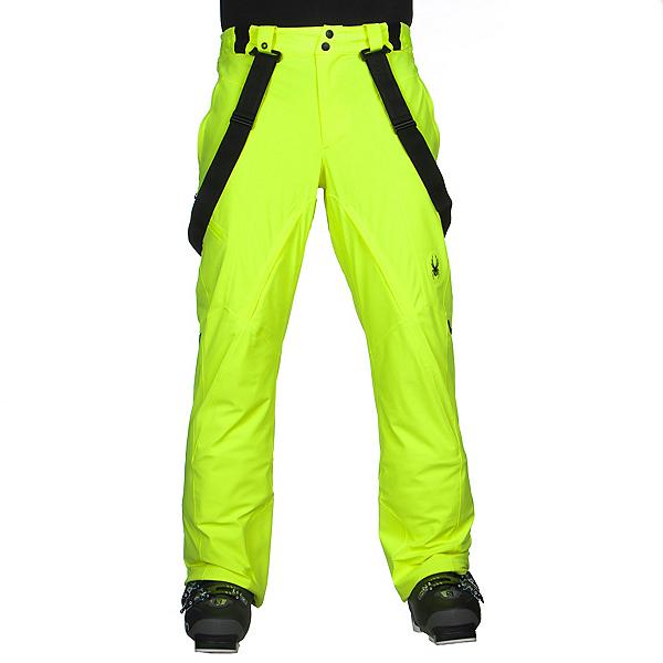 Spyder Bormio Mens Ski Pants, , 600