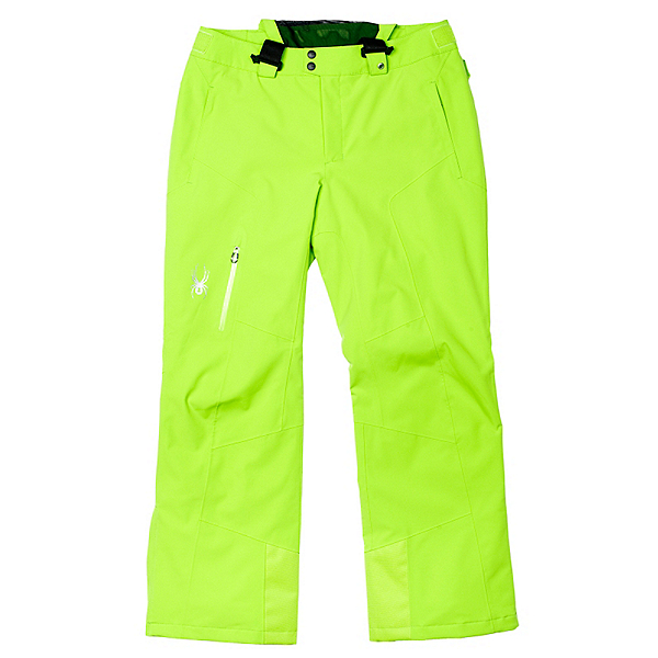 Spyder Dare Athletic Long Mens Ski Pants (Previous Season), , 600