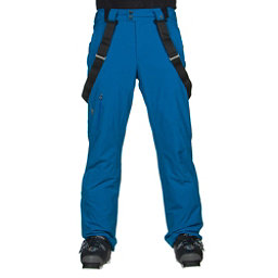 Spyder Dare Tailored Mens Ski Pants, Concept Blue, 256