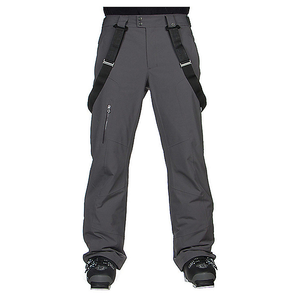 Spyder Dare Tailored Mens Ski Pants, Polar, 600