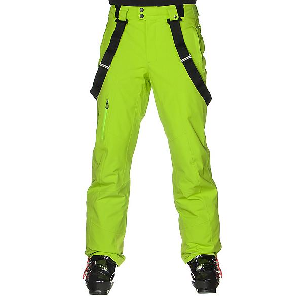Spyder Dare Tailored Short Mens Ski Pants, , 600