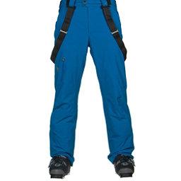Spyder Dare Tailored Short Mens Ski Pants, Concept Blue, 256