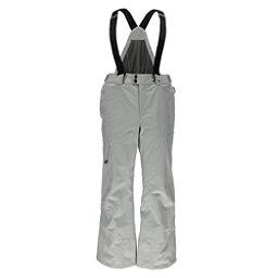 Spyder Dare Tailored Short Mens Ski Pants, Cirrus, 256