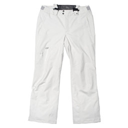 Spyder Dare Tailored Long Mens Ski Pants, Cirrus, 256