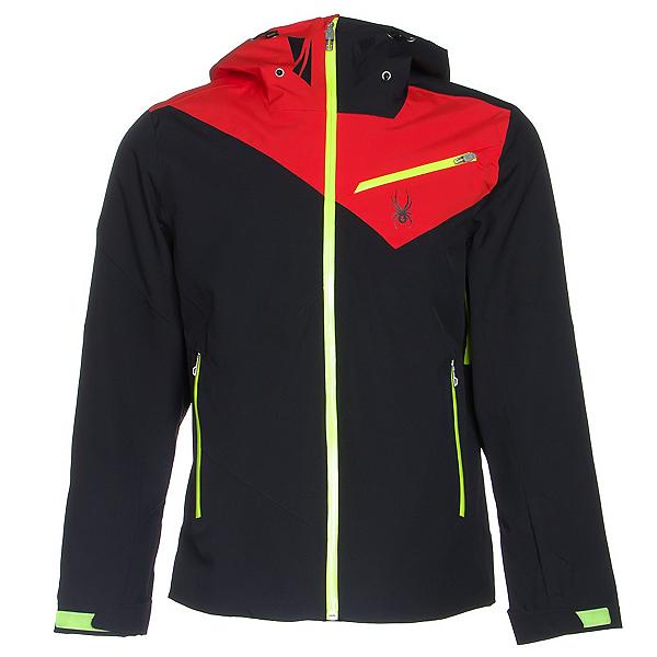 Spyder Enforcer Mens Insulated Ski Jacket (Previous Season), , 600