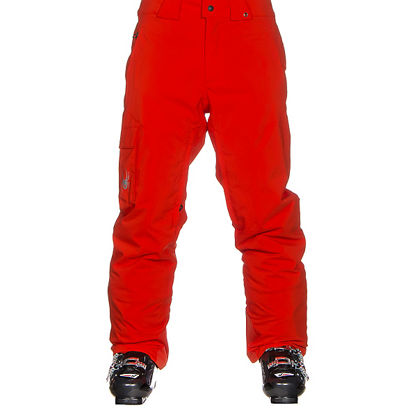 Spyder Troublemaker Mens Ski Pants, , 600