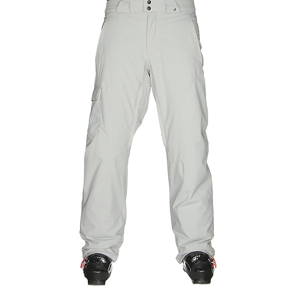 Spyder Troublemaker Long Mens Ski Pants, , 600