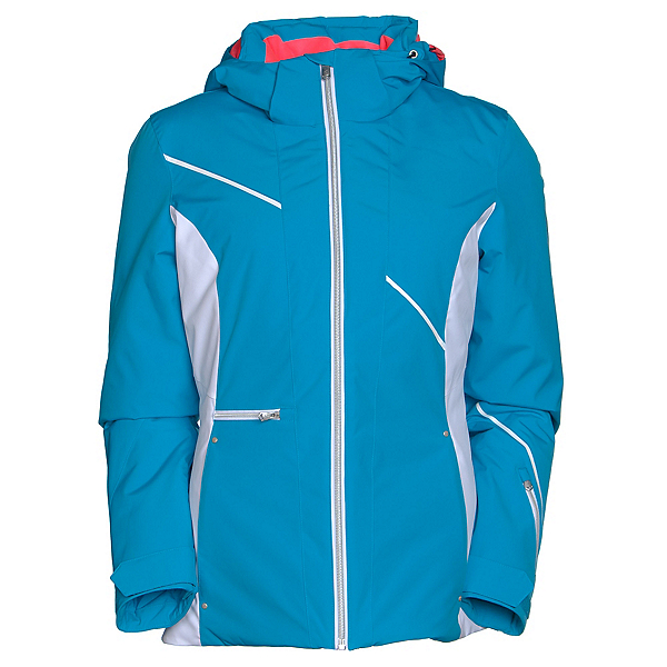 Spyder Prevail Womens Insulated Ski Jacket, , 600