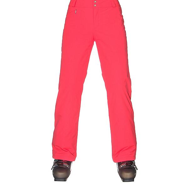 Spyder Winner Athletic Fit Womens Ski Pants, , 600