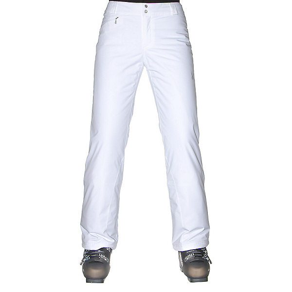 Spyder Winner Athletic Fit Womens Ski Pants (Previous Season), , 600
