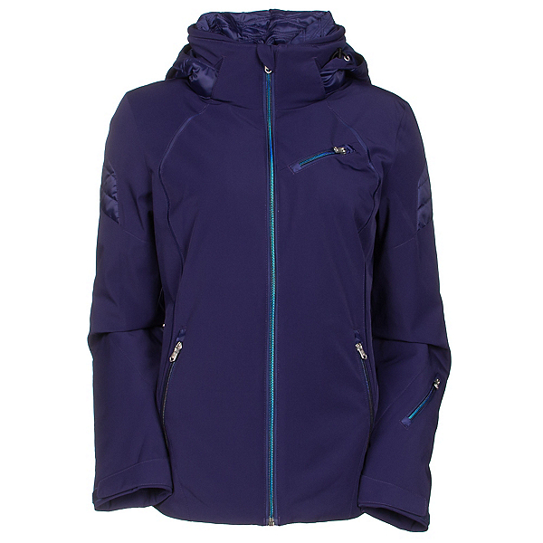 Spyder Radiant Womens Insulated Ski Jacket, , 600