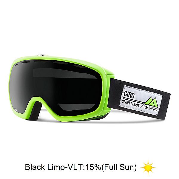 Giro Basis Goggles, , 600
