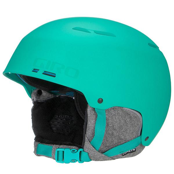 Giro Combyn Helmet, Matte Turquoise, 600