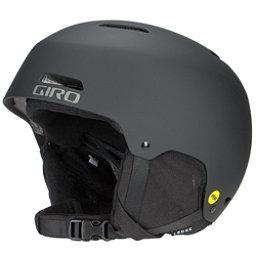 Giro Ledge MIPS Helmet 2018, Matte Black, 256