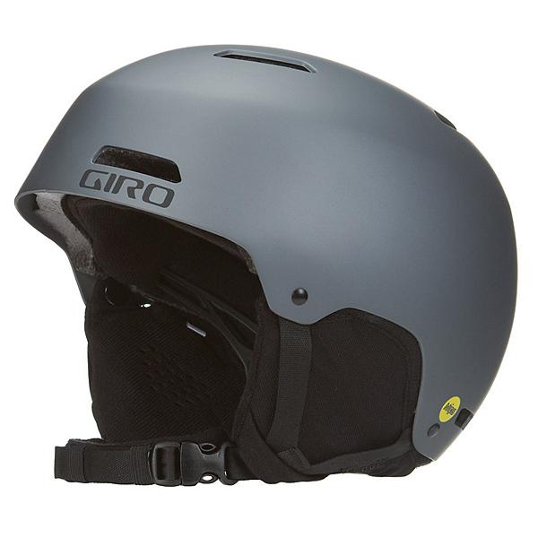 Giro Ledge MIPS Helmet, Matte Titanium, 600