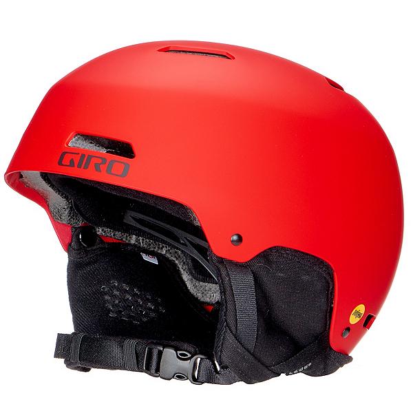 Giro Ledge MIPS Helmet 2020, Matte Bright Red, 600