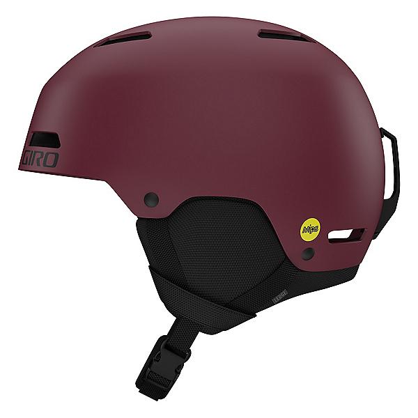 Giro Ledge MIPS Helmet 2022, Matte Ox Red, 600