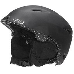 Giro Flare Womens Helmet, Black Mini Dots, 256