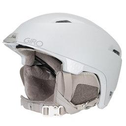 Giro Flare Womens Helmet, Matte White Mini Dots, 256