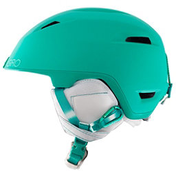 Giro Flare Womens Helmet, Matte Turquoise Fade, 256