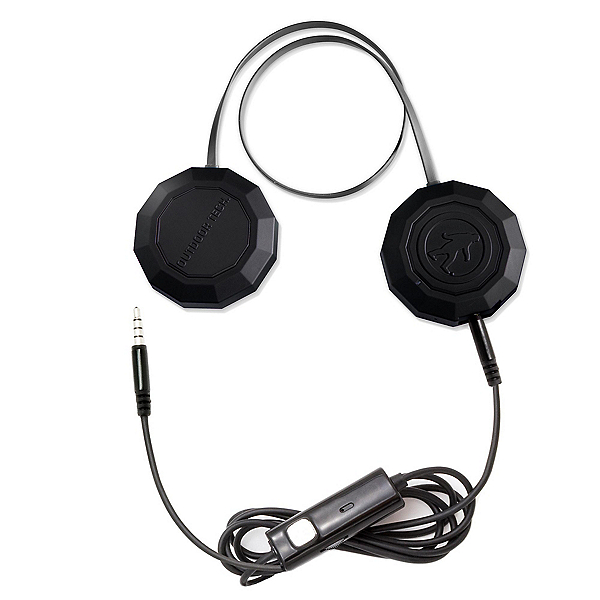 Giro Audio Wired Chips Helmet Audio Kit, , 600