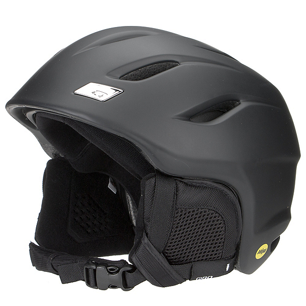 Giro Nine MIPS Helmet 2019, Matte Black, 600