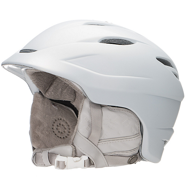 Giro Sheer Womens Helmet, Pearl White Laurel, 600