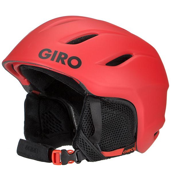 Giro Nine MIPS Kids Helmet, , 600