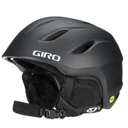 Giro Nine Jr. MIPS Kids Helmet 2018, Matte Black, 256