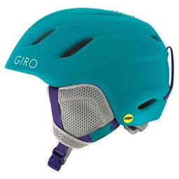 Giro Nine Jr. MIPS Kids Helmet 2018, Matte Marine, 256