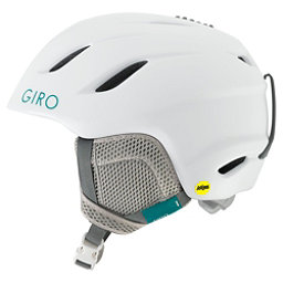 Giro Nine Jr. MIPS Kids Helmet 2018, Matte White, 256