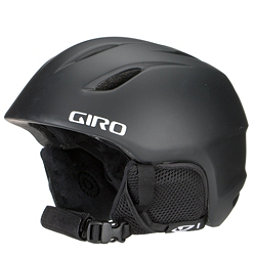 Giro Launch Kids Helmet 2018, Matte Black, 256