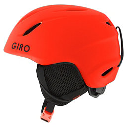 Giro Launch Kids Helmet 2018, Matte Vermillion, 256