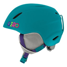 Giro Launch Kids Helmet 2018, Matte Marine Wild, 256