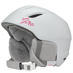 Giro Launch Kids Helmet, Matte White, 256